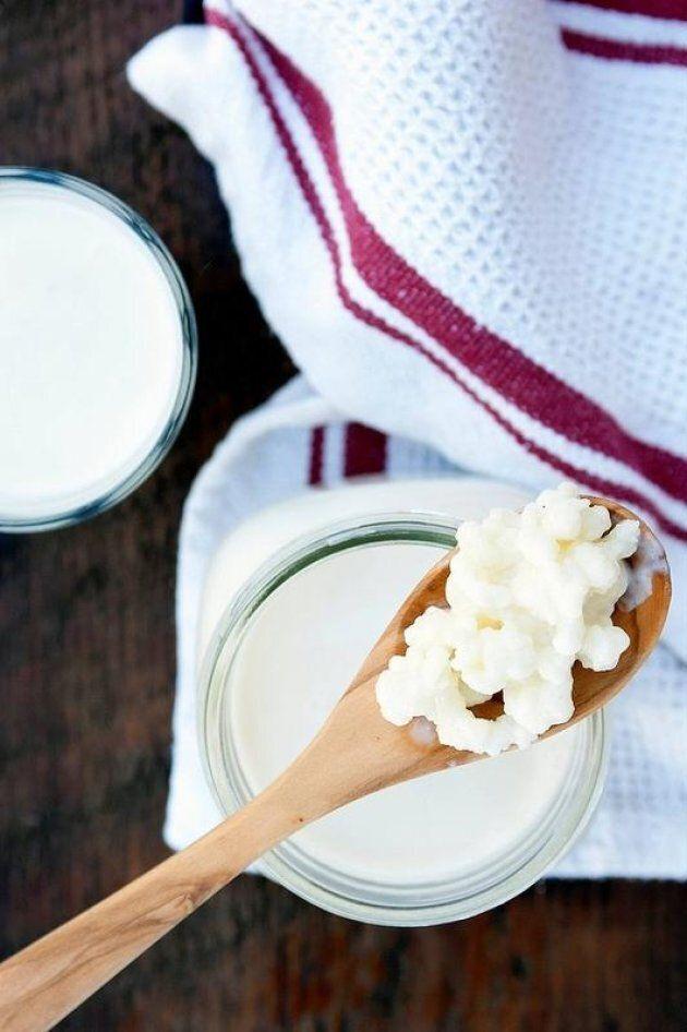 Bevande probiotiche: cosa sono e come