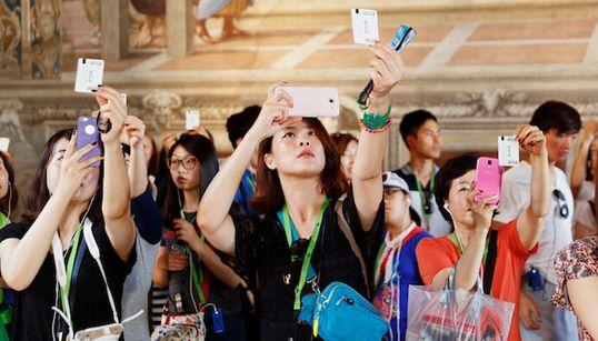 9 grandi fotografi internazionali hanno raccontato (a modo loro) i Musei