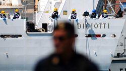 Alcuni migranti della Diciotti chiedono i danni a Conte e Salvini (di L.
