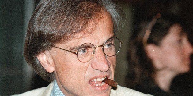 È morto Gabriele la Porta, storico conduttore