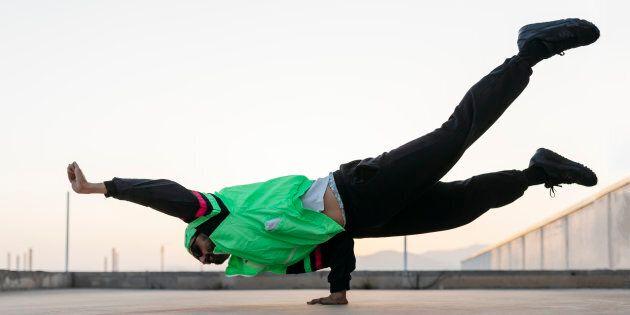 La breakdance potrebbe essere uno sport delle Olimpiadi