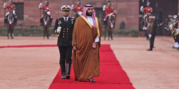 Il caso Khashoggi è ormai nel cassetto, Mbs va alla conquista