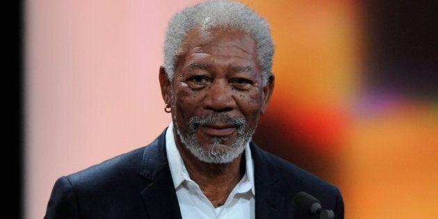 Morgan Freeman accusato di molestie sessuali da 8