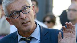 Nicola Morra, presidente della commissione Antimafia: