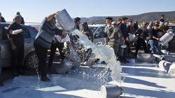 In Sardegna rinviato il tavolo per decidere il prezzo del latte. Nuovi fronti in Sicilia e