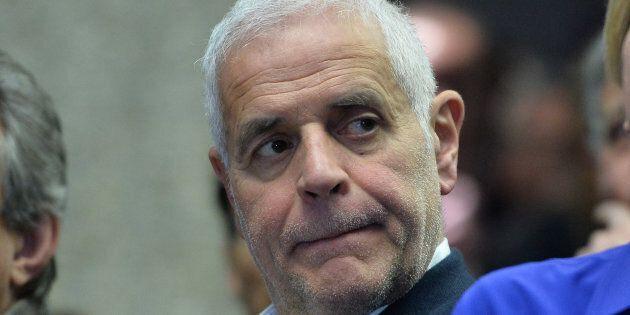 Roberto Formigoni condannato a 5 anni e 10 mesi in Cassazione. Andrà in