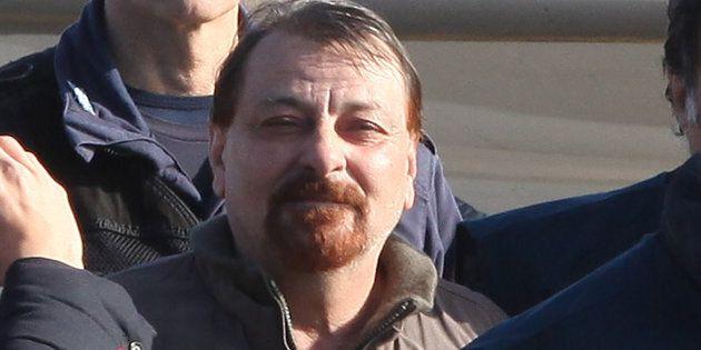 Cesare Battisti chiede di commutare la sua pena dall'ergastolo a 30 anni di