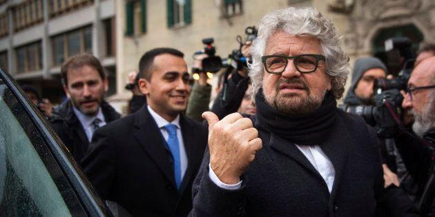 Il Patto del partito. Quattro ore di vertice tra Di Maio, Grillo e Casaleggio per riorganizzare il