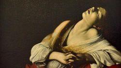 Le due Maddalene di Caravaggio: doppi o