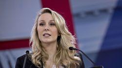Marion abbandona il cognome Le Pen, si chiamerà solo