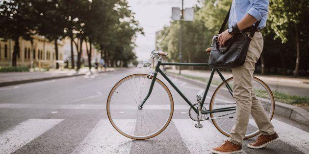 Roma ultima per mobilità sostenibile, ma il tg parla dei ritardi di