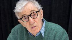 Woody Allen sta tornando: il regista è in Spagna per girare un nuovo