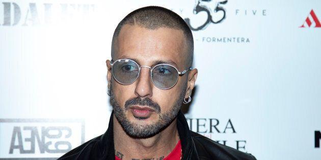 Fabrizio Corona a processo a Milano per non aver pagato gli alimenti al