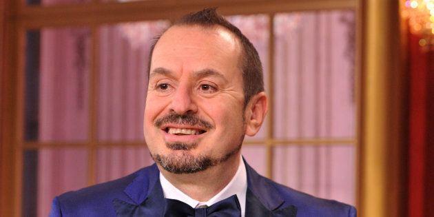 Contro i tuttologi da salotto, Fabio Canino porta a teatro