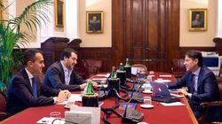 La lista sul tavolo di Conte, Savona all'Economia (di A.