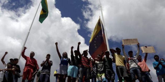 Indigeni sequestrano generale venezuelano al confine con il