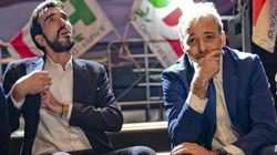 Martina preferisce Renzi a Richetti: gelo tra i due alleati al congresso