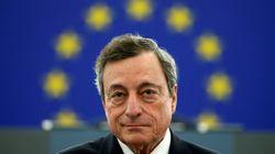 Draghi riformista e antisovranista: