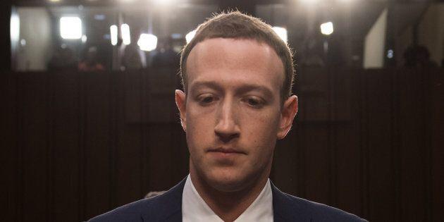 Facebook di nuovo sotto accusa per l'uso scorretto dei dati degli