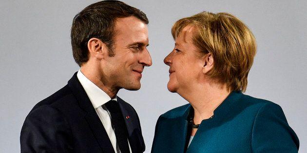 Vedere cammello per avere moneta. Francia e Germania trovano l'accordo sull'eurobudget: fondi Ue solo...
