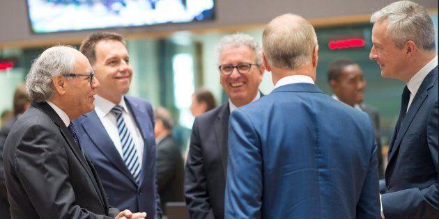L'Italia dice no al pacchetto bancario approvato dall'Ecofin: