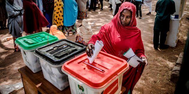 Nigeria, il Gigante africano vota tra disincanto e