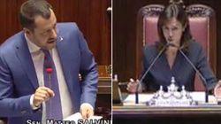 Carfagna bacchetta Salvini: