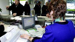 Banche, in otto anni persi 44mila posti di