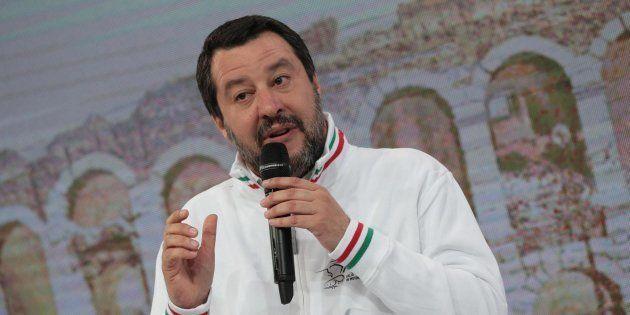 Elezioni Sardegna, Matteo Salvini rompe il silenzio