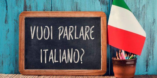 L'italiano batte il francese: è la quarta lingua più studiata al