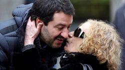 Salvini si sta prendendo tutto, ma Di Maio non se n'è