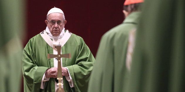 In arrivo Motu Proprio del Papa per rafforzare la prevenzione e il contrasto contro gli abusi nella Curia...