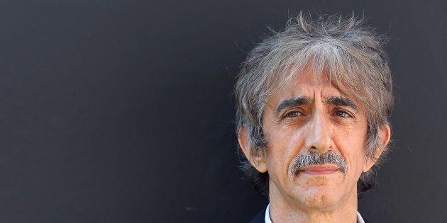 """Sergio Rubini: """"L'Italia è il Paese dell'oblio che sta perdendo il"""