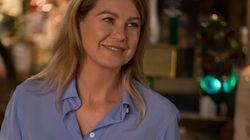 La star di Grey's Anatomy derubata a Firenze: il suo messaggio per il