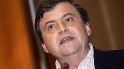 Il no di Calenda alla lista aperta Pd per le Europee:
