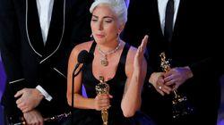Lady Gaga vince con la sua