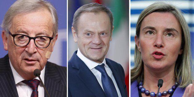 Trentamila euro al mese (più benefit). Le buste paga degli euroburocrati, un manifesto per gli