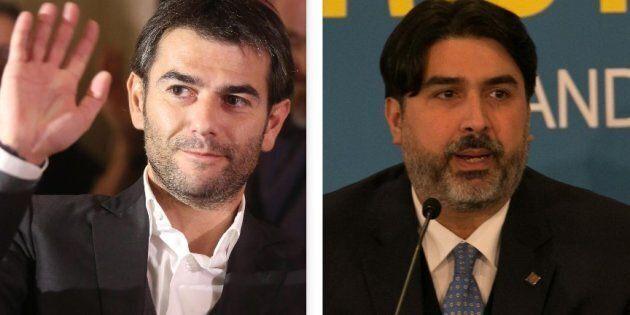 Elezioni Sardegna, vince Christian Solinas (centrodestra), Massimo Zedda (centrosinistra) ammette la