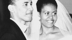 Barack e Michelle