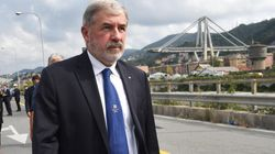Sarà il sindaco Bucci il commissario per la ricostruzione del ponte Morandi, Conte pronto alla
