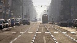 A Milano parte la Ztl più grande d'Italia, riguarda il 70% del territorio