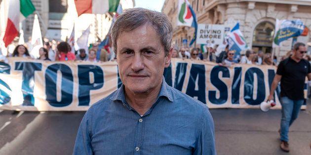 Gianni Alemanno condannato in primo grado a 6 anni per mafia