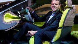 Aiutate i francesi a cambiare macchina: il