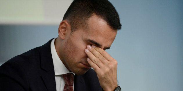 """Il colpo di """"pattada"""" (al M5S) delle elezioni"""