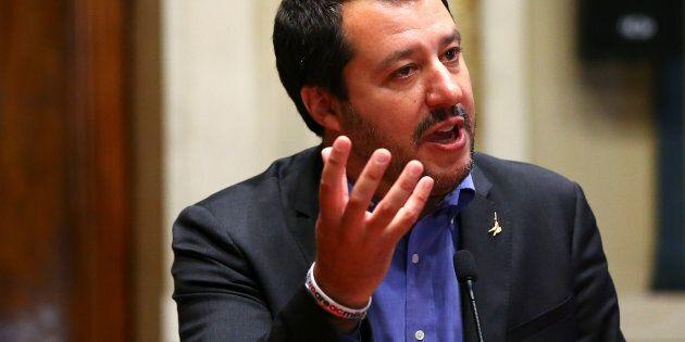 Salvini avvia la campagna elettorale ma senza impeachment contro Mattarella: il fattore