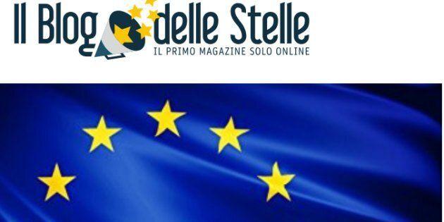 Tremila in corsa per le Europarlamentarie M5S, appena il 13% di