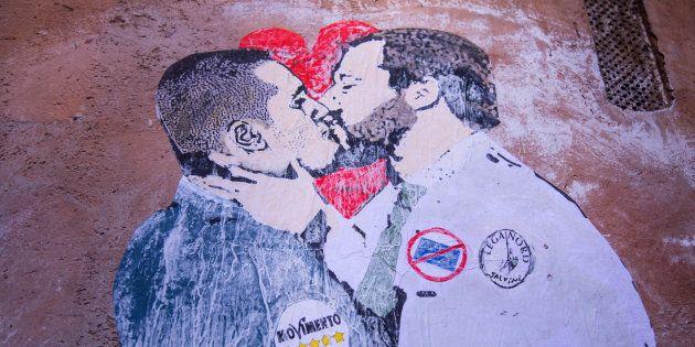 Salvini-Di Maio iniziano la campagna elettorale sulla pelle del Quirinale e delle