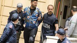 Antonio Casamonica condannato a 7 anni, con aggravante del metodo