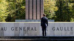 Macron sulla tomba di De Gaulle: Charles, in cosa ho sbagliato? (di D.