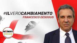 Parla Desogus, il candidato M5s in Sardegna: